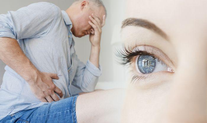 testicular cancer jaundice