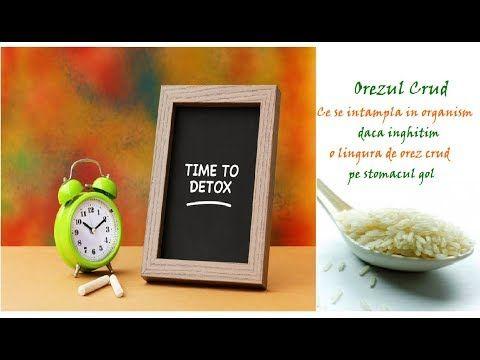 orez crud detoxifiere