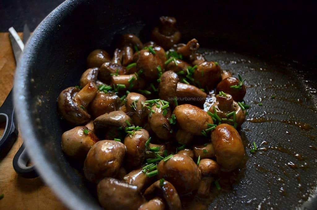 ciuperci jamilla