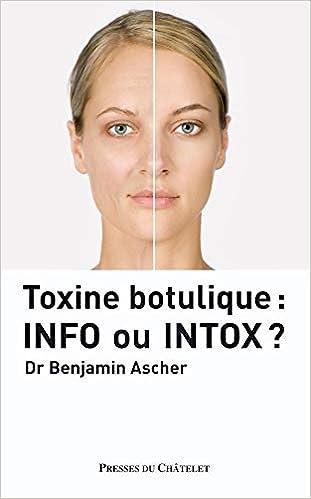 toxine botulique