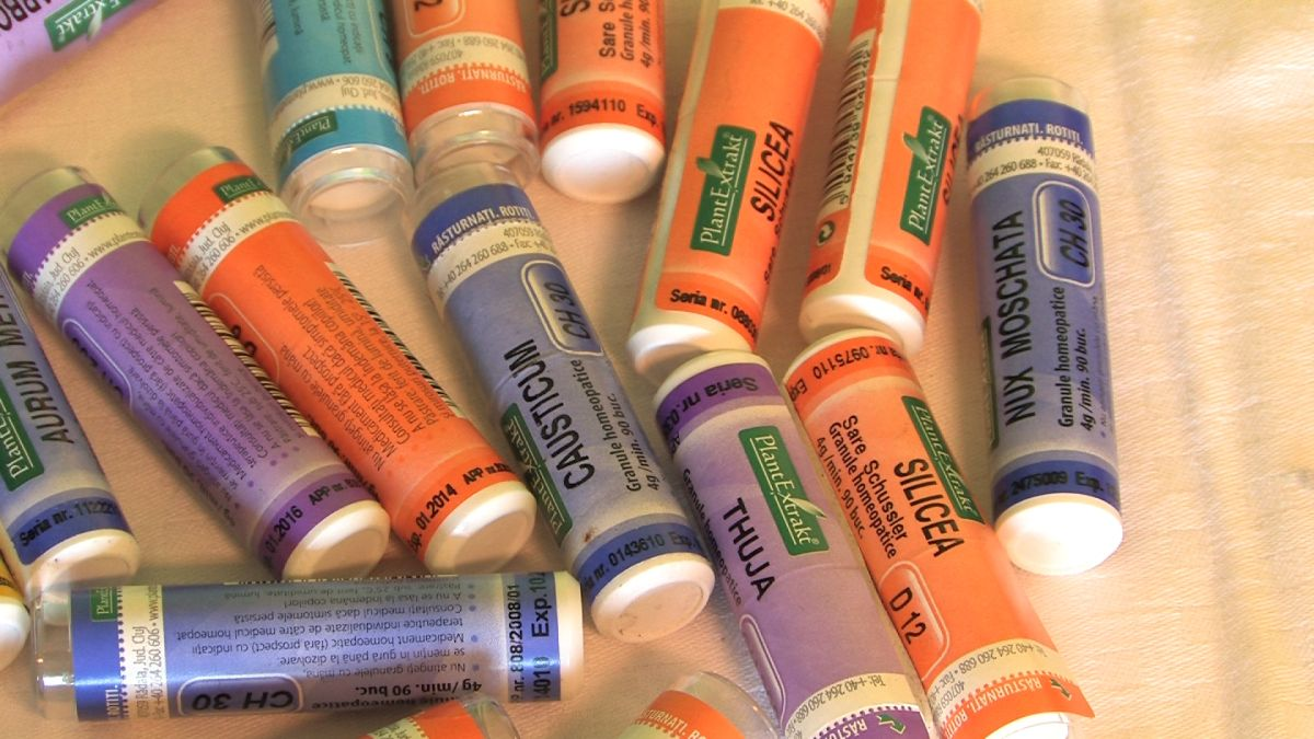 oxiuri tratament homeopat