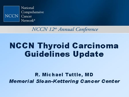 Cancerul tiroidian - PDF Free Download