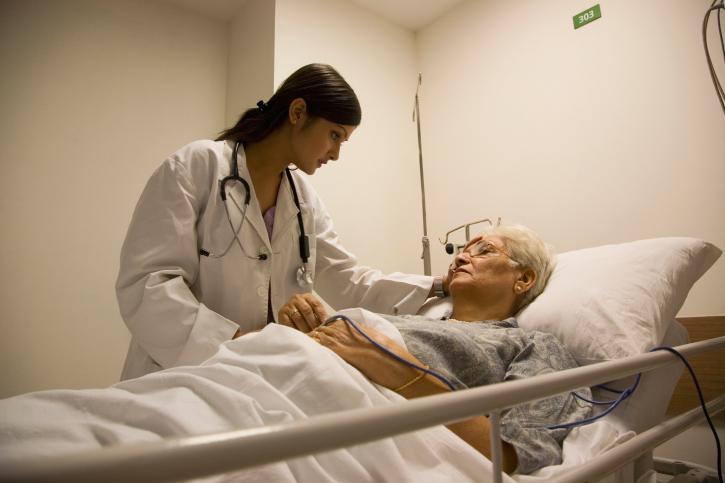 peritoneal cancer treatment options)