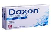medicamento para los oxiuros en ninos