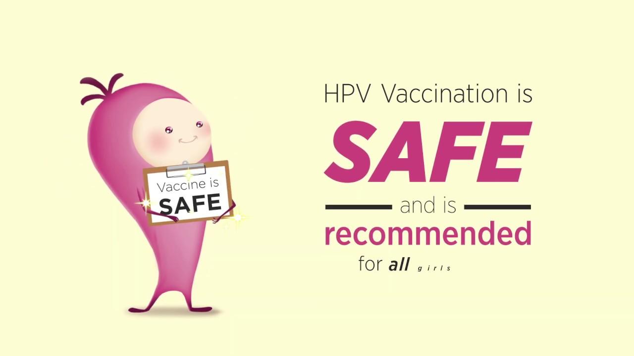 human papillomavirus vaccination sg warts homeopathic cure
