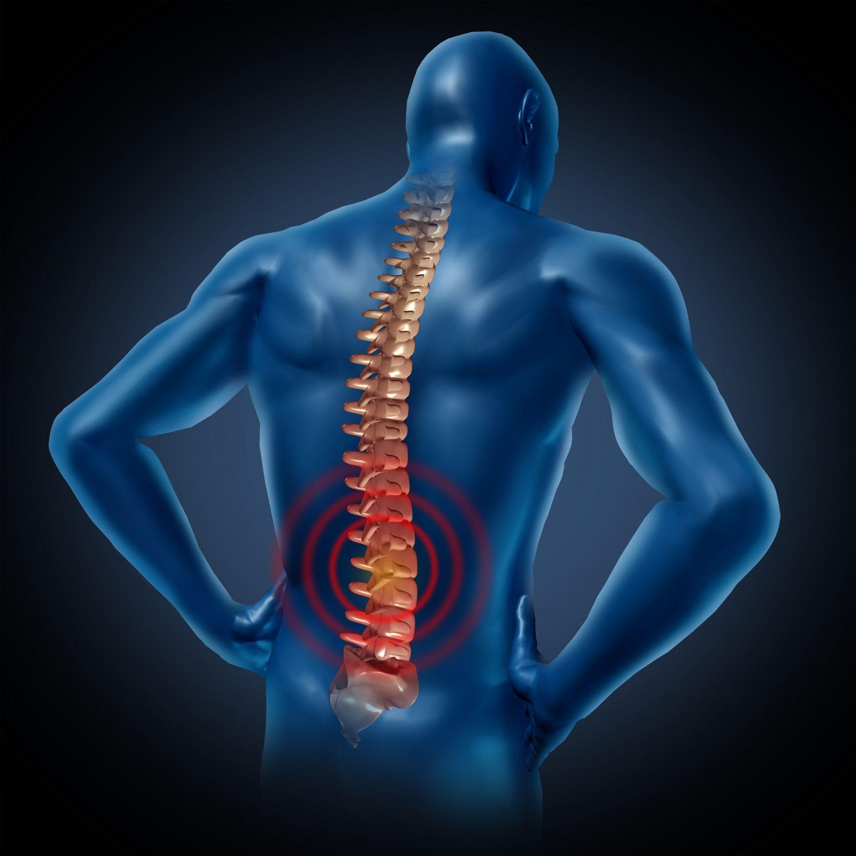testicular cancer neck pain