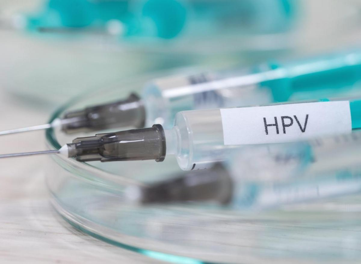 Vaccin hpv femei