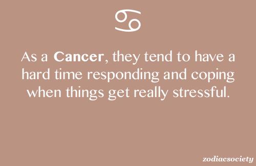 cancer horoscope professional)