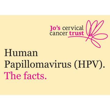 hpv virus jos trust