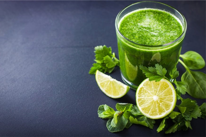 ZenDiet - Cura Detoxifiere si Diete pentru Slabit livrate acasa