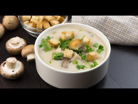 Mazăre scăzută cu ciuperci - o mâncare versatilă, deosebit de apetisantă