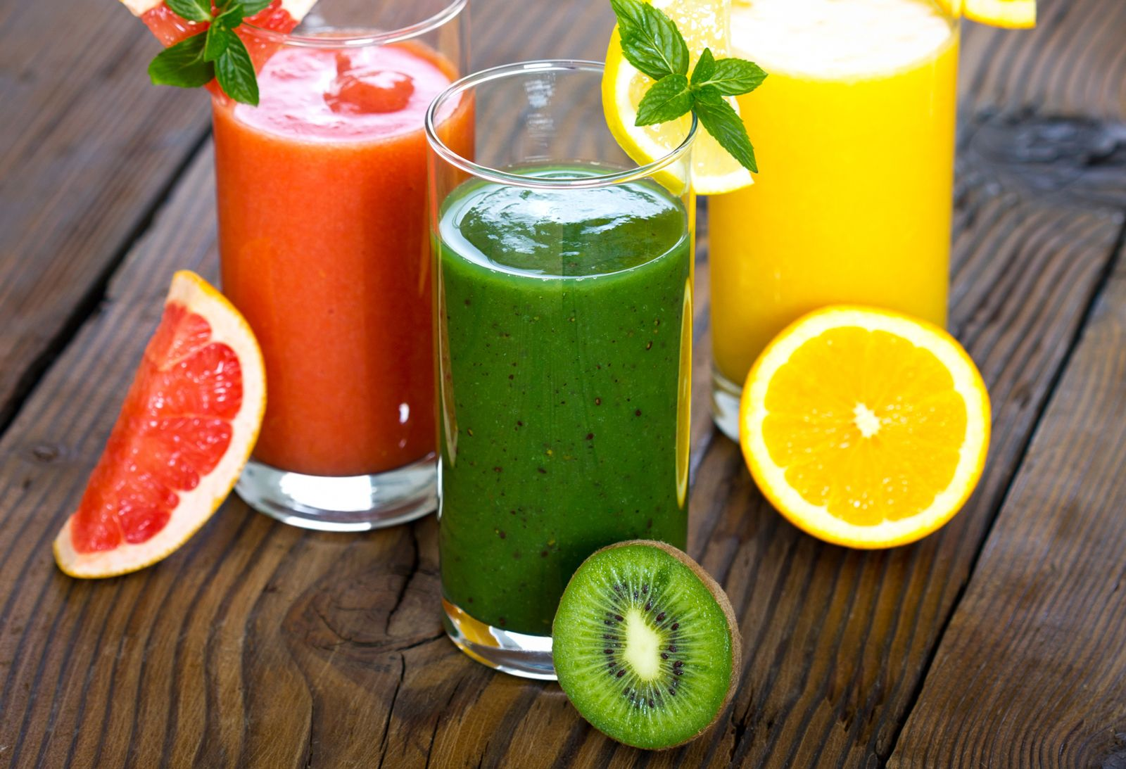 detoxifierea organismului pentru slabit