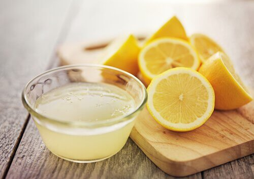 detoxifierea ficatului cu lamaie