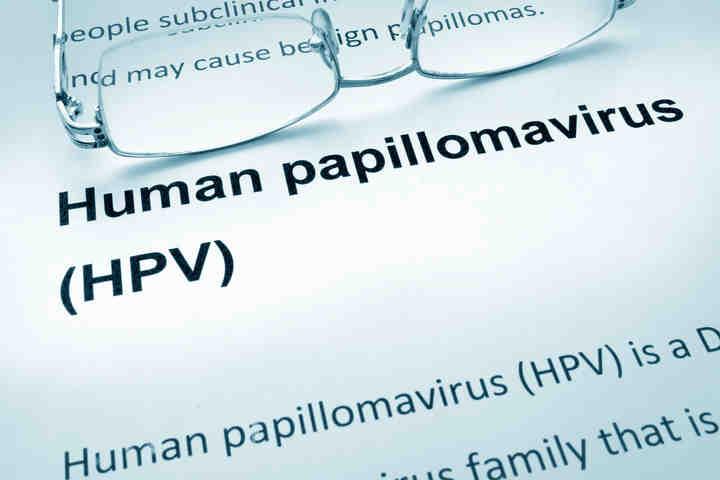 papilloma virus vaccino reazioni)