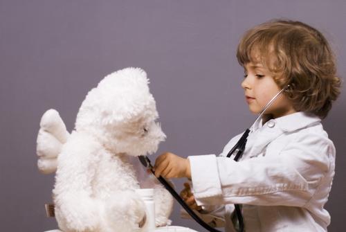 cancer la oase copii