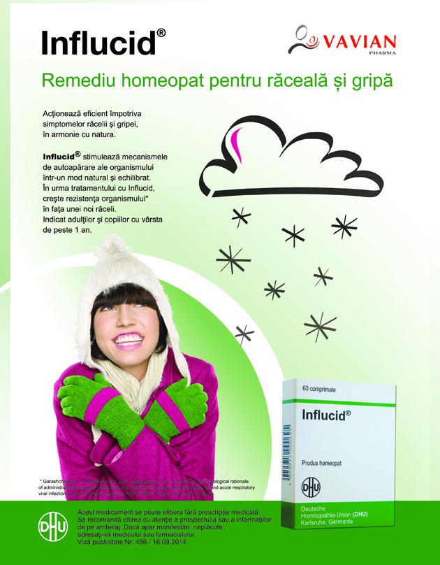 Remedii naturale impotriva gripei de sezon