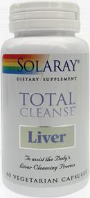 detoxifiere ficat secom