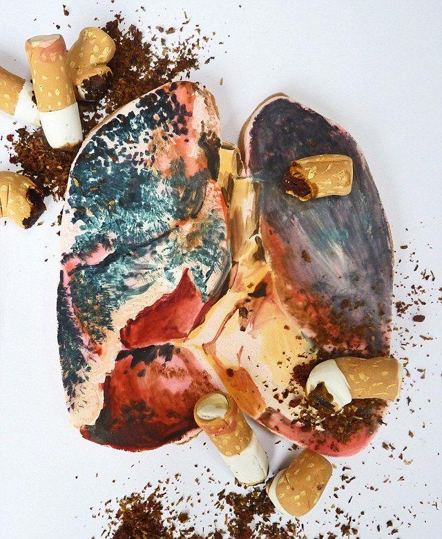 Ai fumat şi vrei să îţi cureţi plămânii? Poţi să o faci ieftin şi natural cu un remediu minune