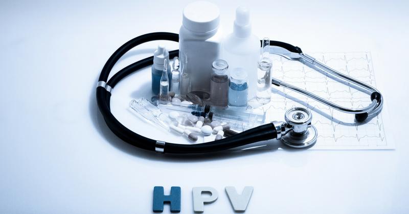 vaccin hpv homme vidal