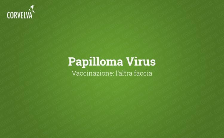 vaccino hpv virus attenuato