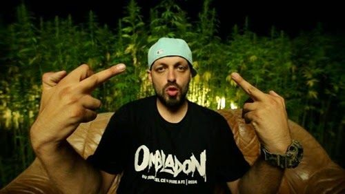 Ombladon Feat Raku-egali Din Nastere