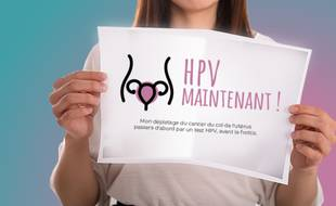 hpv test frottis
