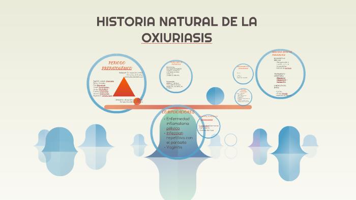 enterobiasis tratamiento natural