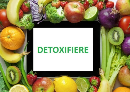 Cea mai buna detoxifiere. Slabesti 4 kilograme in 7 zile - asspub.ro