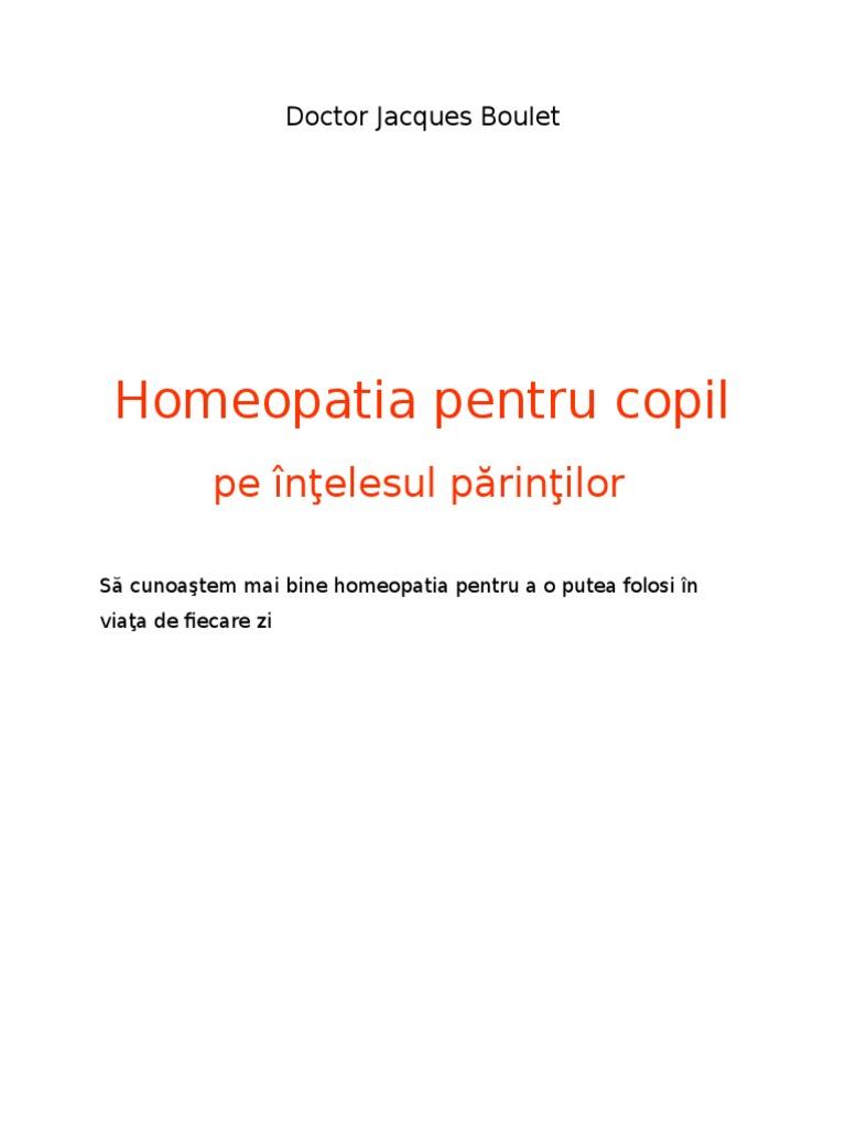 homeopatie viermi)