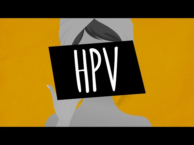 hpv na lingua como curar
