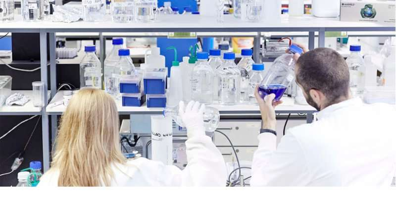 hpv virus research