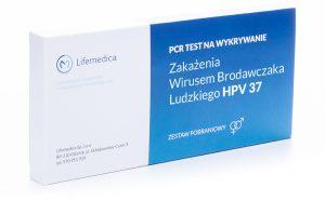 hpv virus test uk)