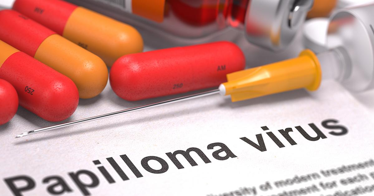 il papillomavirus si trasmette