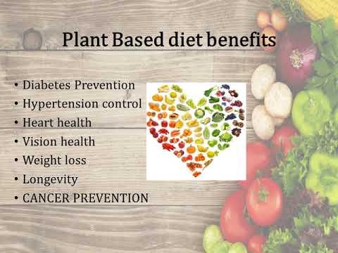 ovarian cancer nutrition