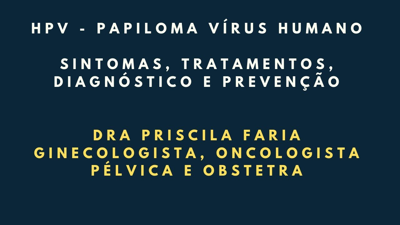 papiloma virus humano caracteristicas)