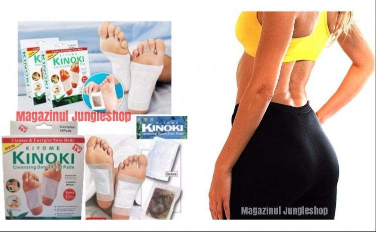 2 + 2 Gratis Plasturi slabit Wonder Patch + Plasturi Detoxifiere – Magazinul tau de reduceri