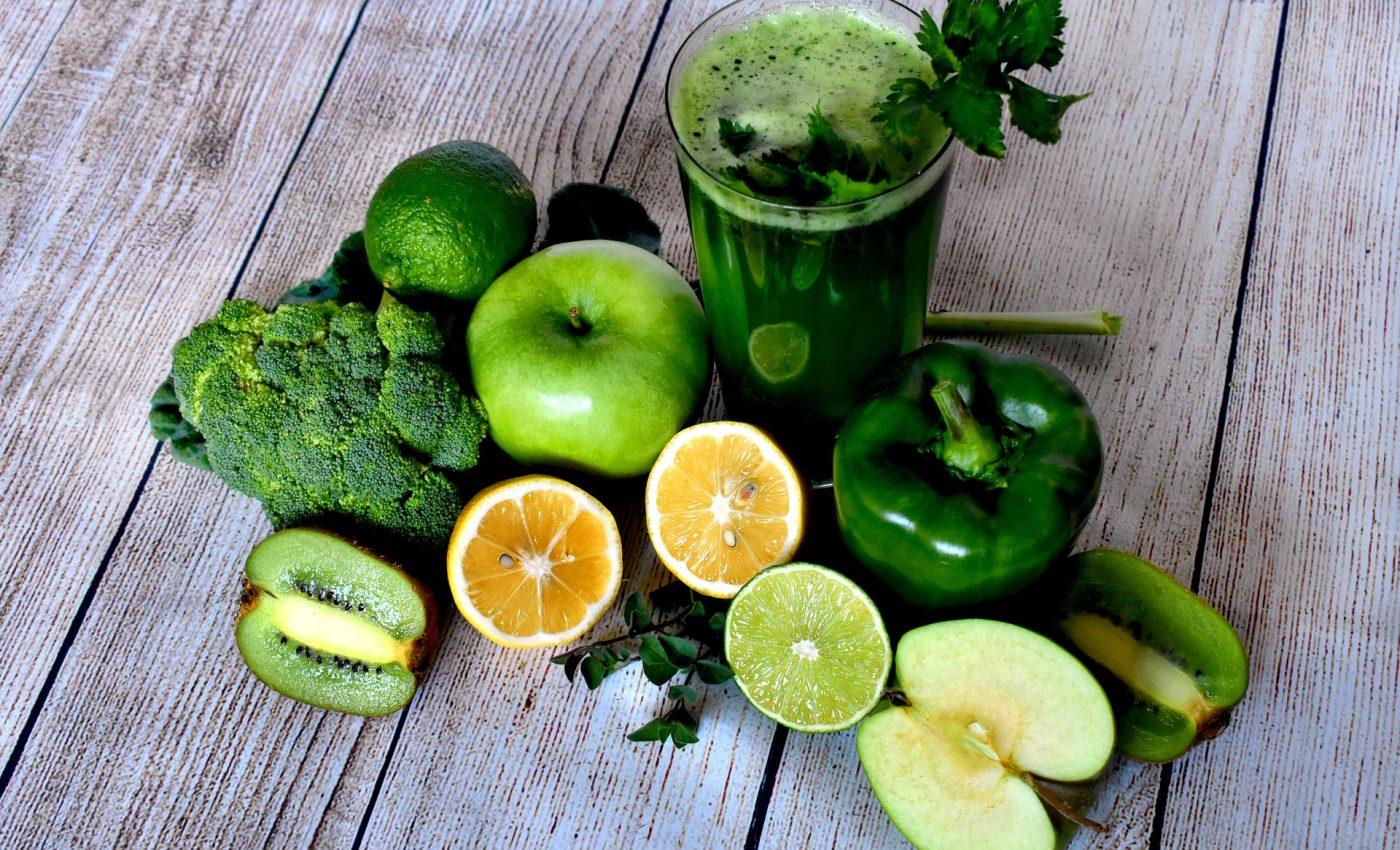 Trei rețete de sucuri pentru detoxifierea organismului | Doxologia