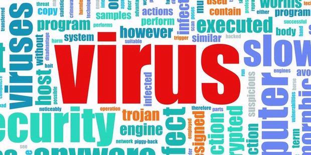 top 5 virusi)