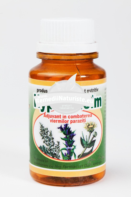 tratament medicamentos viermi intestinali)