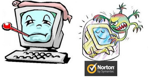 viruți informatici ți antiviruți
