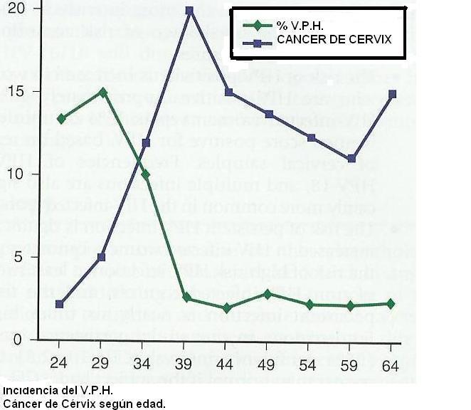 virus papiloma humano tipo 51)